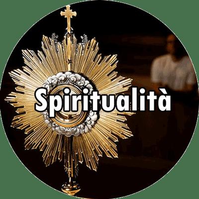 tasto vocazione spiritualità