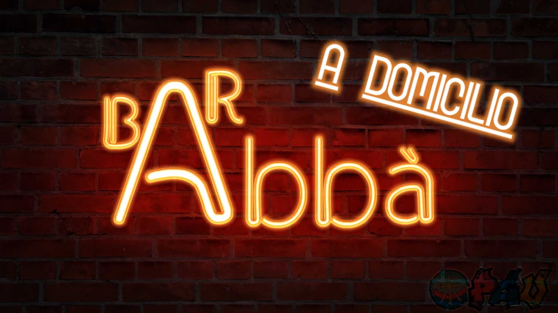 bar abba a domicilio